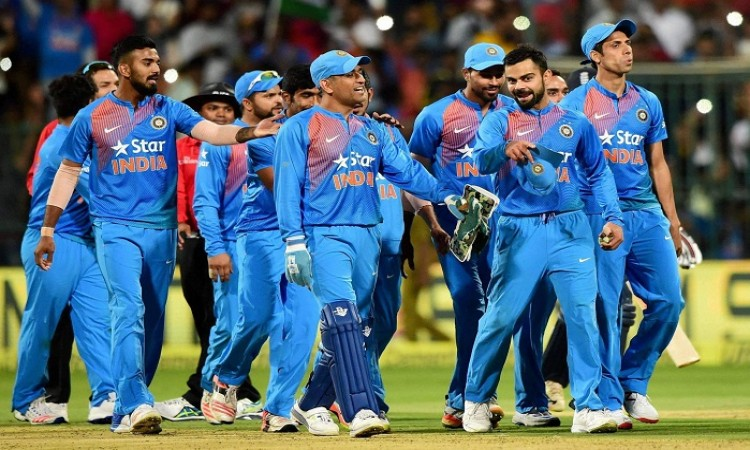 India vs New Zealand 1st T20I Predicted XI