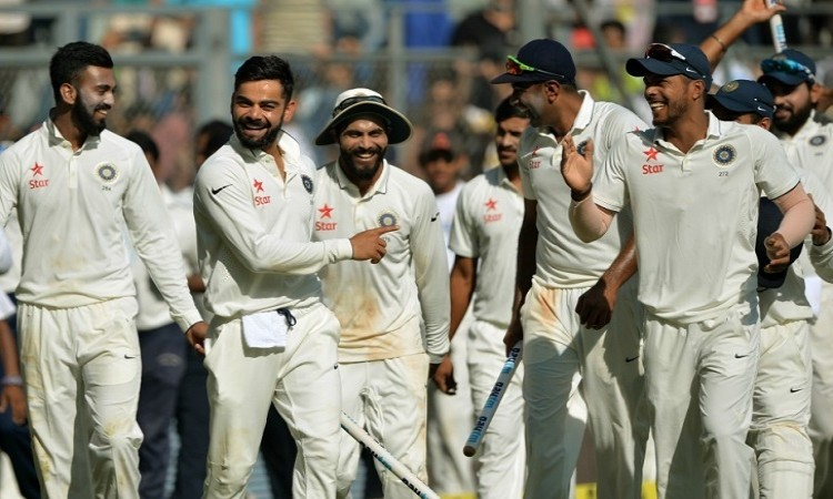 team india for first 2 test matches against Sri Lanka