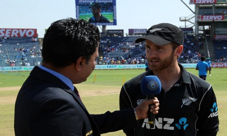 indian bowler bowled well says kane williamson