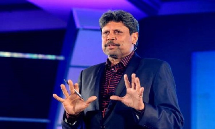 Images for Kapil Dev, Sumathipala to deliver first Dalmiya Memorial Lecture