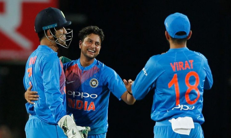 kuldeep yadav says if I selected then will give my best performance in Kanpur ODI