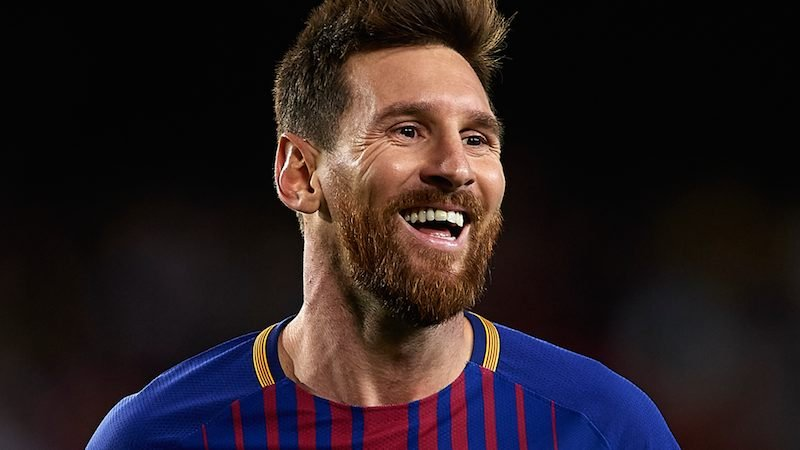 Lionel Messi Images in Hindi
