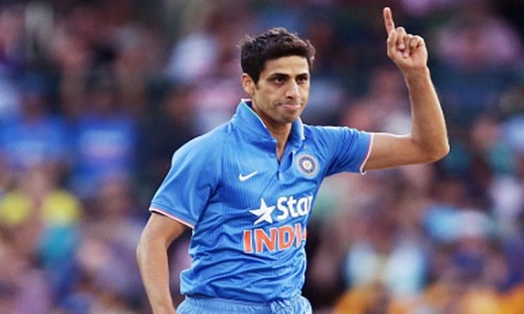 आशीष नेहरा टीम इंडिया
