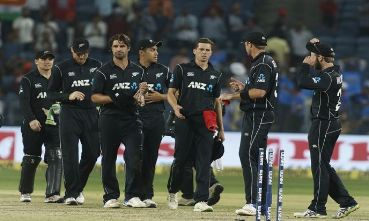 Ross Taylor recalled for India T20Is Series