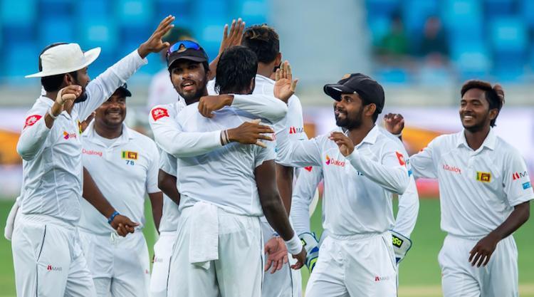 Sri Lanka Ranking