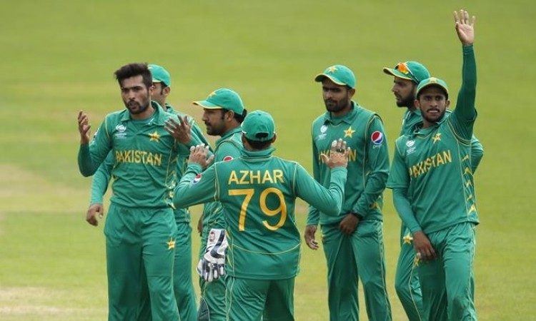 Pakistan have one of the best bowling attacks in the world says Sarfraz ahmed