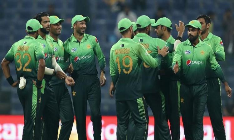 Mohammad Hafeez returns to Pakistan T20I squad vs Sri Lanka