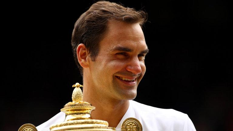 Roger Federer Images in Hindi