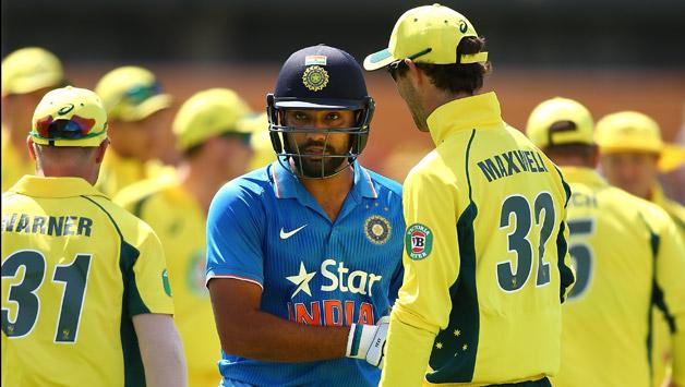 Top 5 most run scorer in India vs Australia T20I