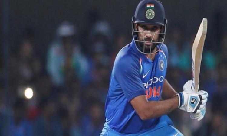 Images for भारतीय बल्लेबाजों के लिए मुश्किल खड़ी करेंगे बोल्ट : रोहित