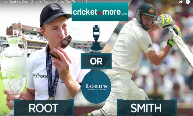 root vs smith
