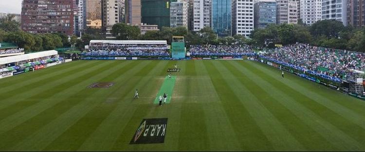 SA vs Bangladesh