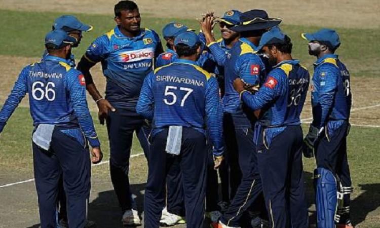 श्रीलंका पाकिस्तान