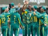 South Africa becomes no.1 team