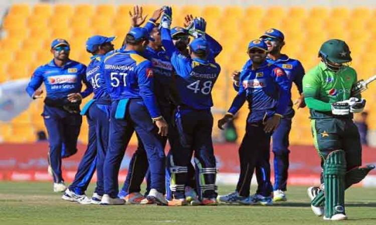 Sri Lanka Cricket confirms Lahore visit, ignores player request