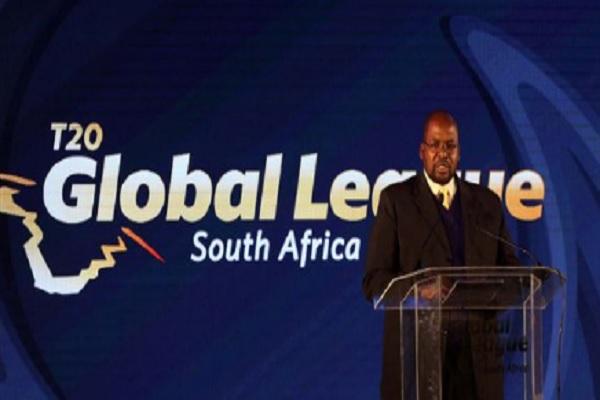 ग्लोबल टी20 लीग