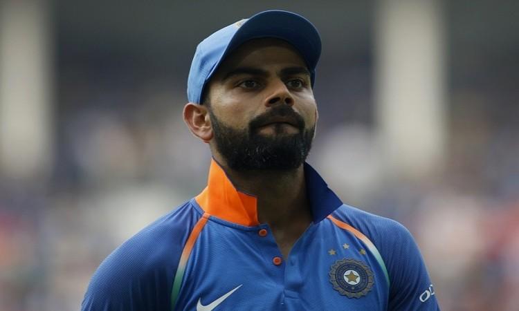Indian Captain Virat Kohli seeks break vs Sri Lanka citing personal reasons
