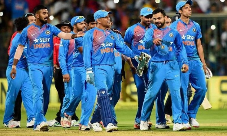 Images for Siraj, Iyer included for NZ T20Is, Vijay returns for Lanka Tests