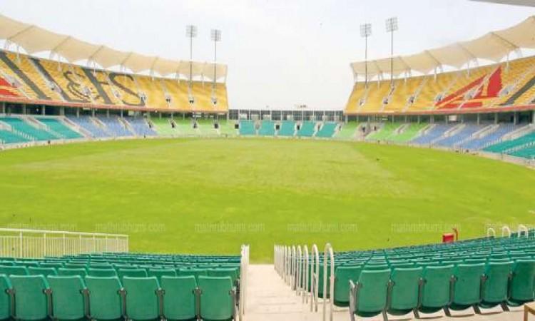 Thiruvananthapuram Cricket Stadium