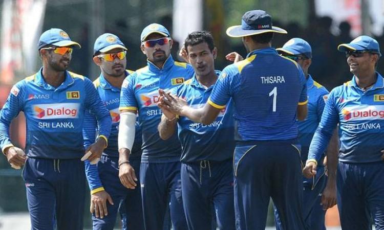 Thisara named Sri Lanka captain for Pakistan T20Is
