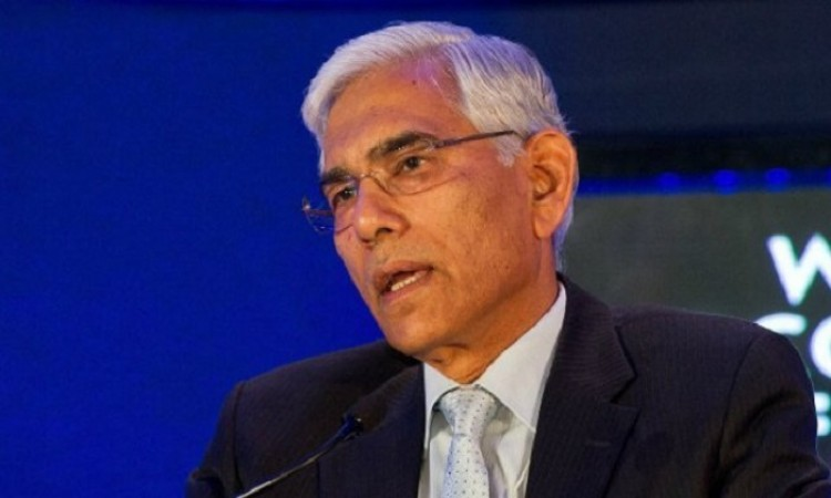 CoA has submitted the draft constitution of BCCI to Supreme Court
