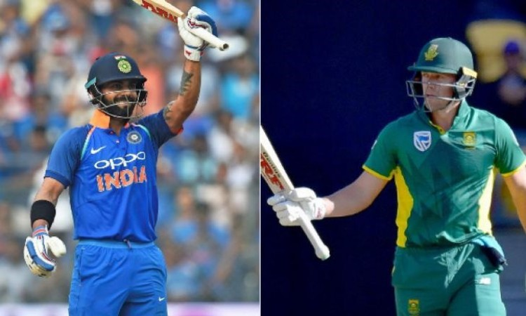Virat Kohli becomes fastest to 9000 ODI runs