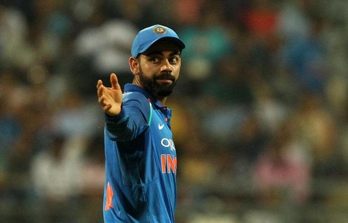 Virat Kohli rues poor batting by India