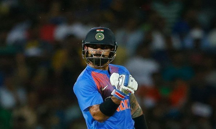 Virat Kohli's brand value pips Lionel Messi on Forbes list