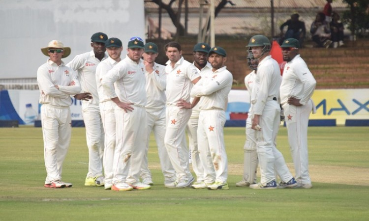 Graeme Cremer puts Zimbabwe on top in first Test against West Indies