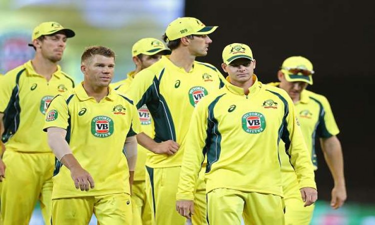 Steve Smith could miss Ranchi T20I due to shoulder problem