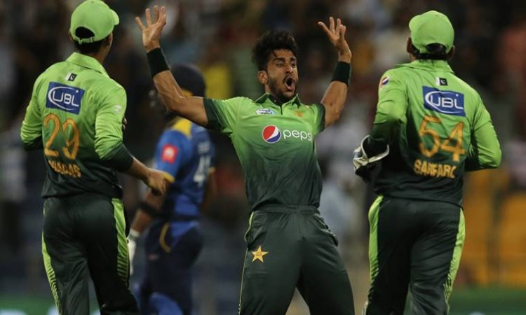 Pakistan to seven-wicket win over Sri Lanka in first T20I