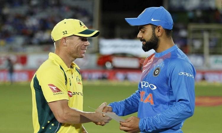 India vs Australia 3rd T20I match preview