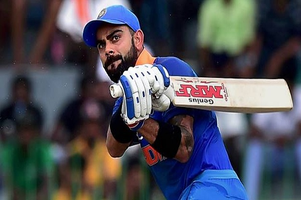 India won by 9 wickets (DLS Method)