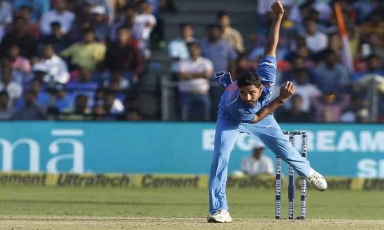New Zealand have challenged us, says Bhuvneshwar Kumar