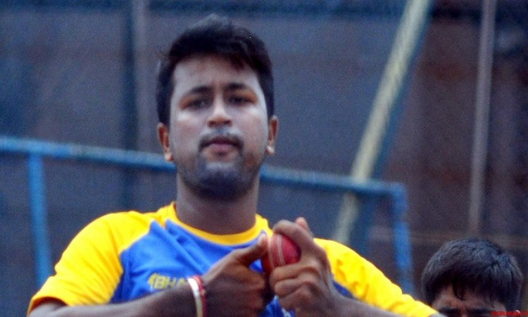 Images for Pragyan Ojha released from Bengal duties by CAB