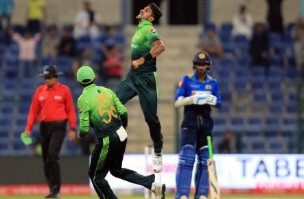 Sri Lanka   Pakistan i