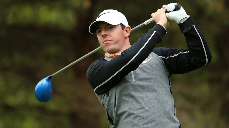 Rory Mcilroy Images