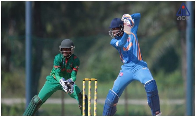 Images for Bangladesh knock India out of U-19 Asia Cup