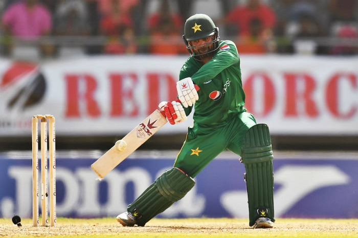 Record-breaking Ahmed Shehzad powers Lahore Blues to final