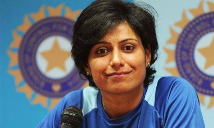 Gates 3 & 4 of Feroz Shah Kotla to be named after Anjum Chopra