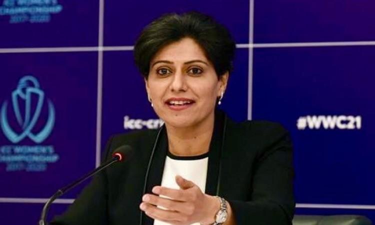 Anjum Chopra