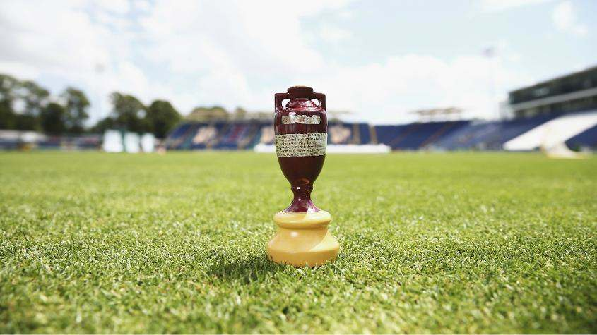Ashes 2017-18