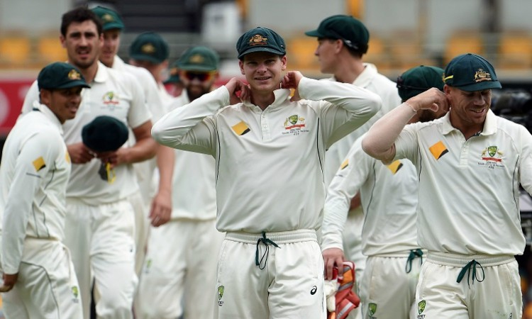 Australia announce 13 man squad for first two Ashes Tests