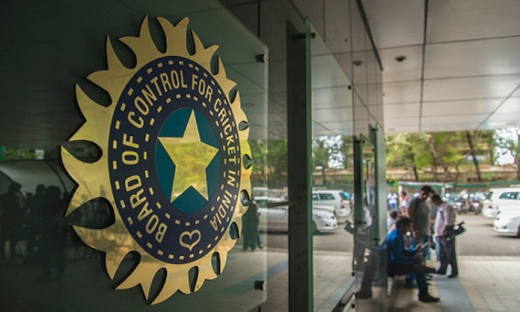 Competition Commission upholds fine of 52 Crore on BCCI
