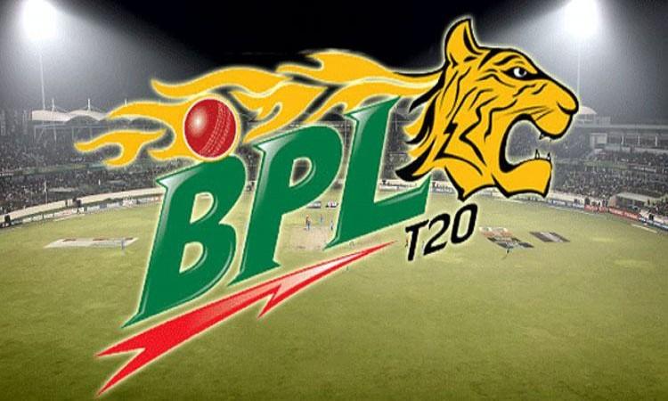 Sylhet Sixers vs Khulna Titans
