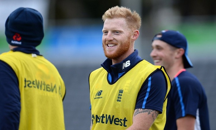 Matt Prior raises hopes of Ben Stokes' possible Ashes participation
