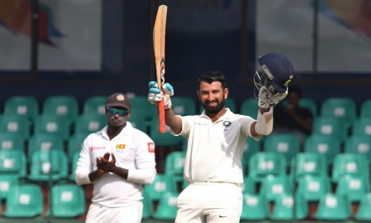 Cheteshwar Pujara set to achieve unique record on day 5