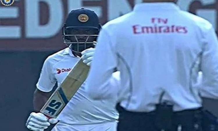 भारत बनाम श्रीलंका