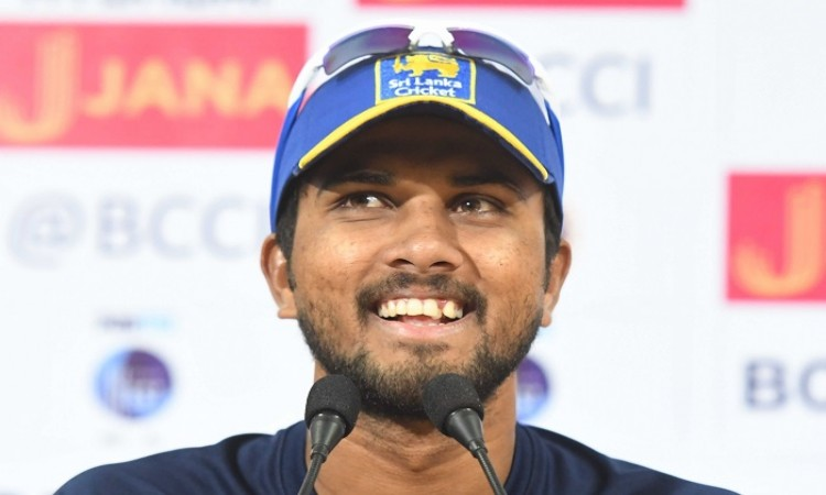 Sri Lanka to play five bowlers against India in first test