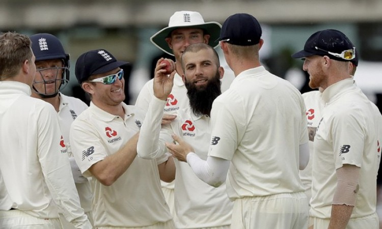 Moeen Ali and Steven Finn to miss first two practice games ahead of Ashes